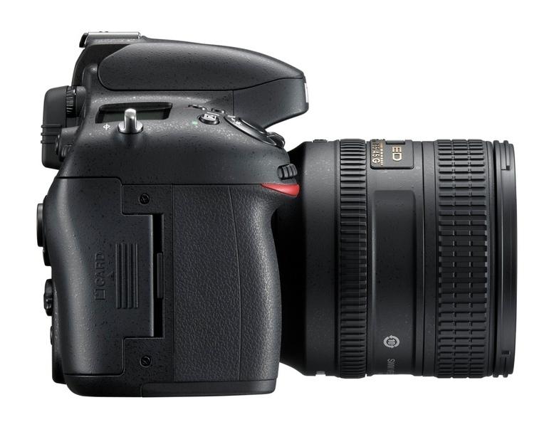 Foto de Nikon D600 (16/24)