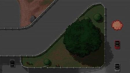 Super Cars II (Amiga 500)
