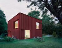 Esta es la casa más buscada de Suecia