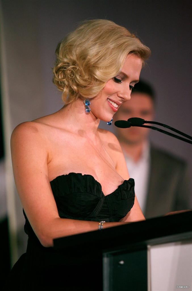Foto de Looks de Scarlett Johansson (4/4)