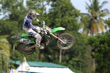 Clement Desalle Mxgp Indonesia 2018