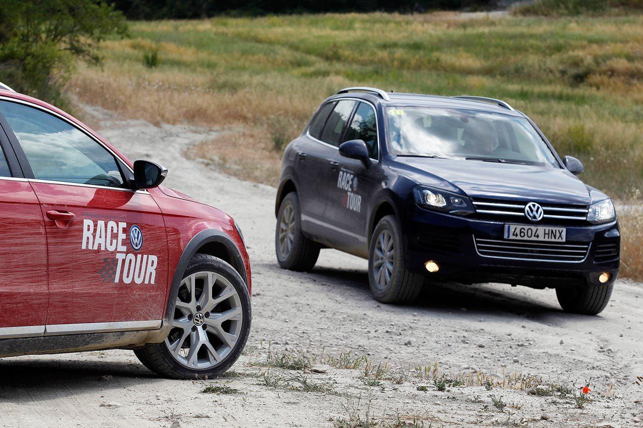 Foto de Volkswagen Race Tour 2013 (6/31)