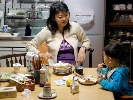 Cómo puede ayudar la familia para lograr adelgazar