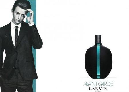 Lanvin y su nueva fragancia Avant Gardé: un copia-pega en toda regla