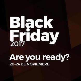 Black Friday PcComponentes 2017: las mejores ofertas en Gaming, hoy, 23 de noviembre