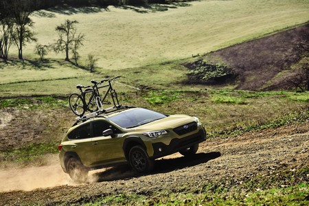 Subaru XV 2021 se actualiza integrando un nuevo motor boxer 2.5L. a la gama