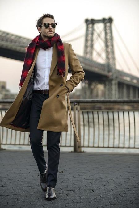 El mejor street-style de la semana (CCXIX)