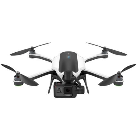 GoPro por fin termina con la espera y presenta a Karma, su primer dron