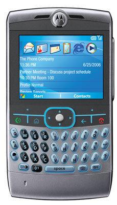 """Motorola a por el """"push email"""""""