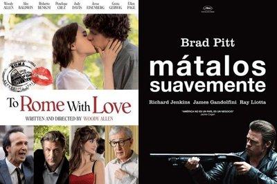 Taquilla española | Woody Allen y Brad Pitt tampoco acaban con la Tadeomanía