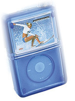 Drypod: los iPods nadan