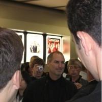 Rumor: Steve Jobs podría venir a España el 15 de Septiembre para evaluar si Movistar se queda con el iPhone