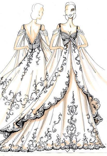 Desfile de Pronovias en la Barcelona Bridal Week: Trendencias estará allí