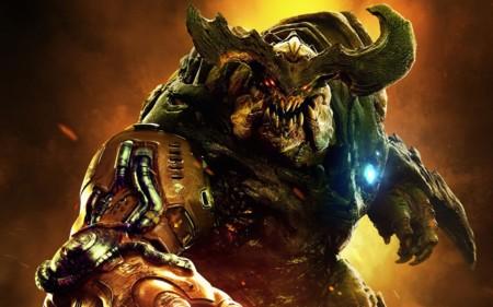 Hemos jugado al nuevo Doom y te traemos dos horas de pura violencia