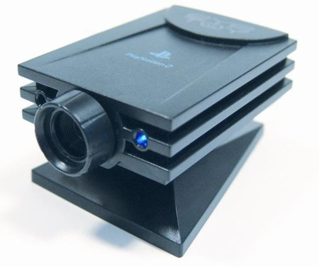 PlayStation EyeToy