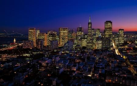 Para reducir las emisiones hemos de construir ciudades más densas, no menos