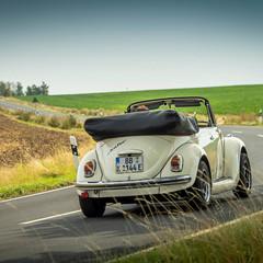 Foto 6 de 19 de la galería volkswagen-e-beetle en Motorpasión