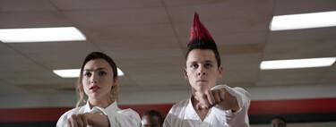 Netflix lanza enero de 2021: 'Cobra Kai' Temporada 3, 'Lupin', 'The Story of Swearing' y más