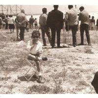 Francis Mojica, el español que acaricia el Nobel con la punta de los dedos
