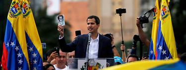 ¿Ha habido golpe de estado en Venezuela? La lucha de Guaidó y Maduro por la legitimidad