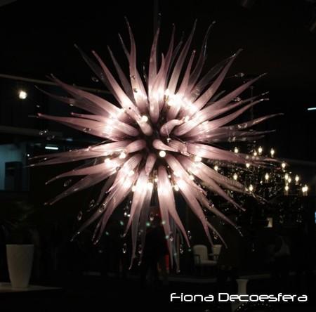Lámpara Medusa