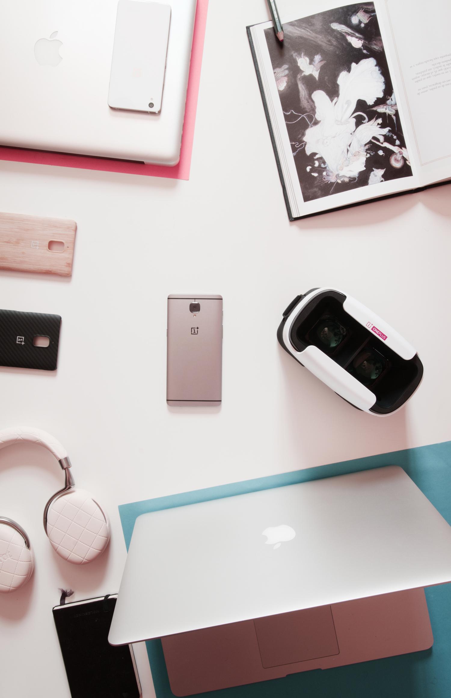 Foto de OnePlus 3 (10/11)