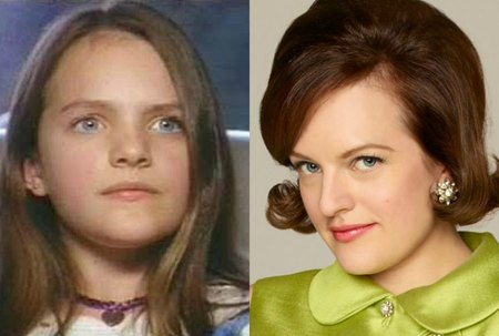 Eli Moss - Peggy Olson