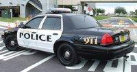 Llegó el final para el Ford Crown Victoria policial