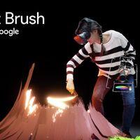 Google convierte a Tilt Brush en Open Source: la popular app de pintura 3D en realidad virtual pervivirá gracias a los usuarios