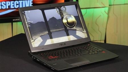 El futuro de NVIDIA G-SYNC en portátiles podría no necesitar un módulo adicional