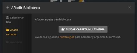 Plex Media Server 5