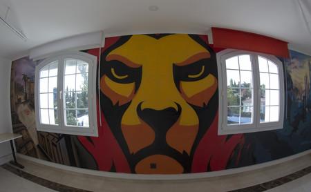 Así se vive en una Gaming House: piscina, gimnasio y horas de entrenamiento. Visitamos al equipo de eSports Mad Lions