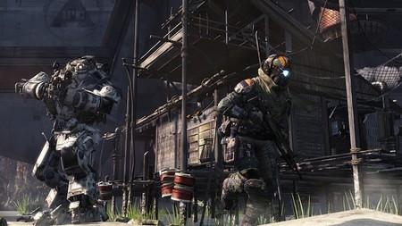 'Titanfall' para PC se actualizará con tecnologías Nvidia GameWorks, incluirá soporte nativo para 4K