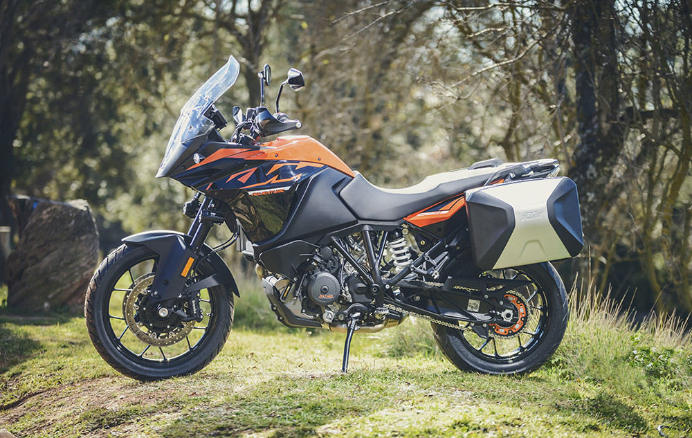 KTM 1090 Advenuture