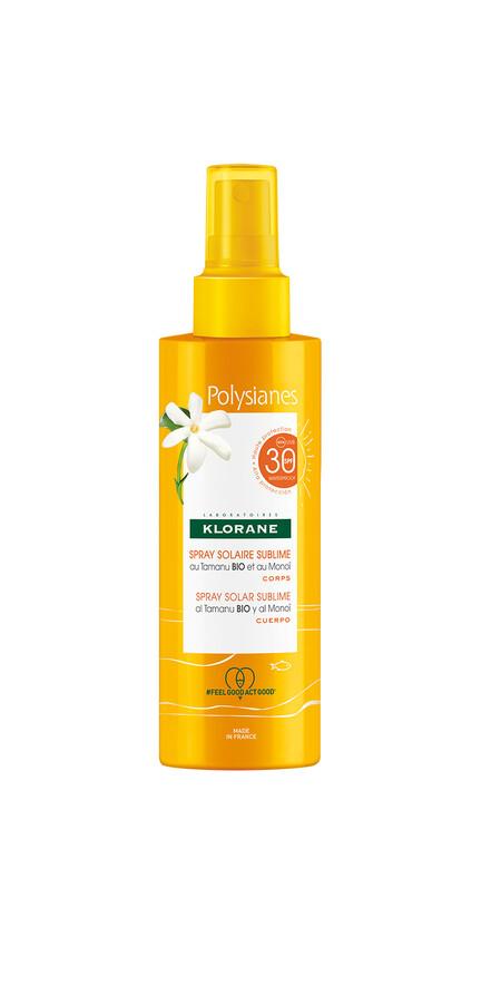Spray Solaire Sublime Spf30 200ml