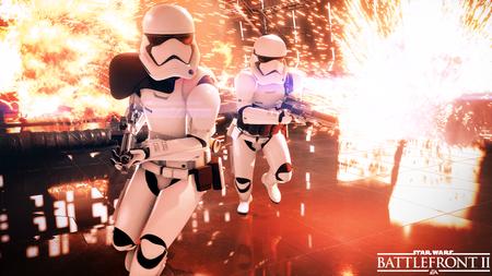 Las cajas de loot de Star Wars Battlefront 2 no son apuestas para la Comisión de Juego de Dinamarca