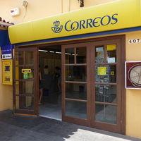 Correos ya tramita duplicados del permiso de circulación en caso de robo, extravío o deterioro por 29,90 euros