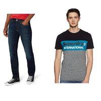Levi's, Superdry o Pepe Jeans: ofertas en tallas sueltas para estrenar pantalones, camisetas o polos al mejor precio