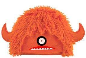 Sombreros de monstruos