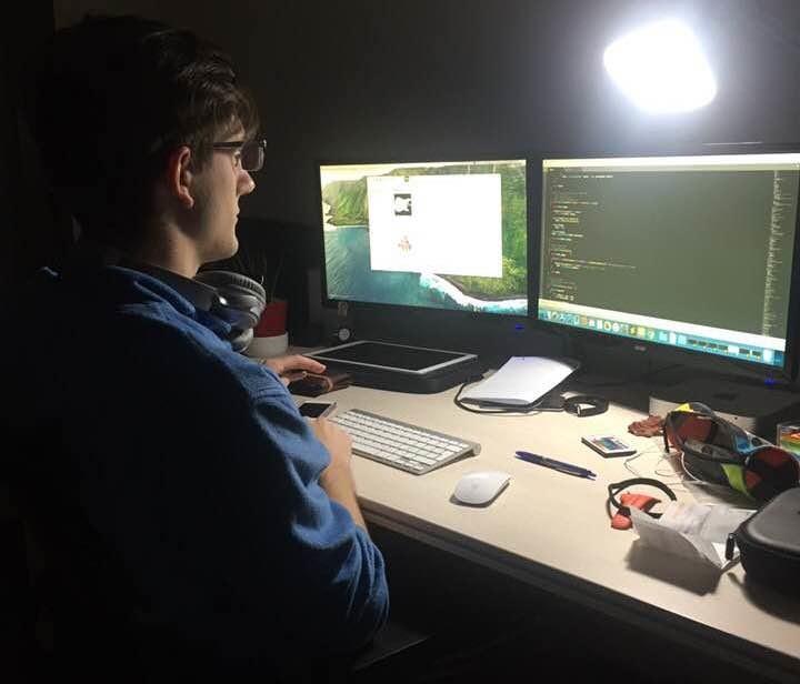 El lenguaje de programación del futuro: esta es la historia de los ganadores españoles del Swift Student Challenge de Apple