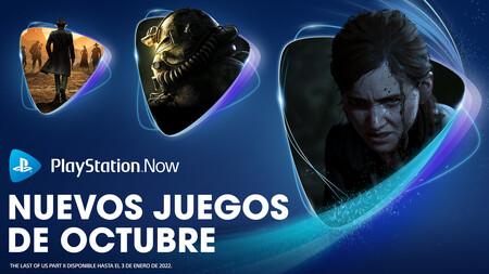 PlayStation Now en octubre