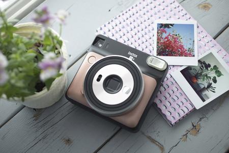Fujifilm Instax Square Sq6 04