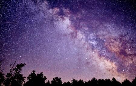 Han descubierto un enorme filamento de gas en la Via Láctea y podría ser un nuevo brazo espiral del que no sabíamos nada