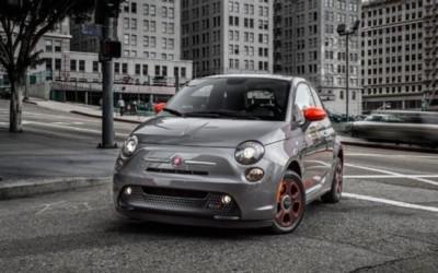 El Fiat 500e se sale en las ventas de coches eléctricos en marzo en Estados Unidos