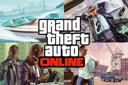 Bloquear los joysticks, colocar pilas sobre el teclado...así se las ingenian los usuarios de GTA Online para conseguir experiencia sin jugar