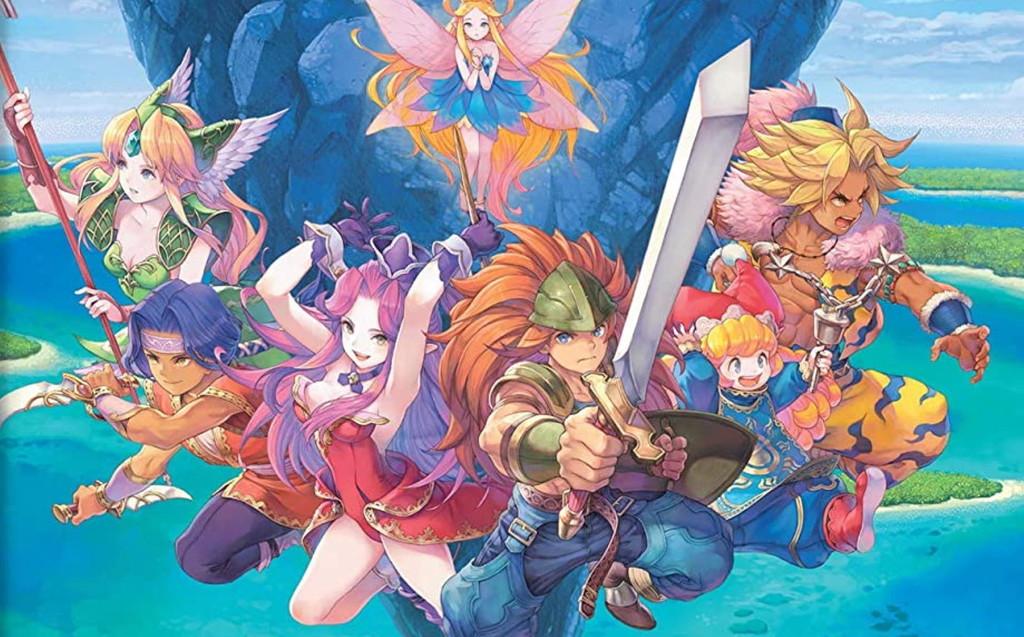 Los 16 juegos más esperados de Switch en abril de 2020, con varios lanzamientos a tener en cuenta en la consola de Nintendo