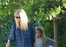 Sorpresa: Apple se ha hecho mayor y Gwyneth comparte su imagen en Instagram ¿a quién se parece?