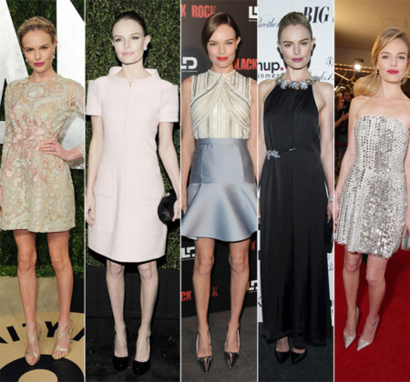 Kate Bosworth mejores looks 2013