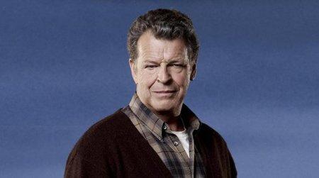 Walter Bishop: protagonista de Fringe