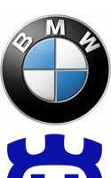 BMW compra Husqvarna